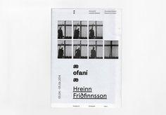 Arnar Freyr / mail (at) arnarfreyr.net #arnar #freyr