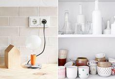 studio oink kitchen #interior #design #decor #deco #decoration