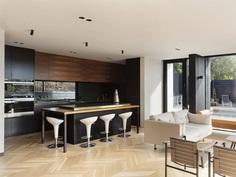 Railley House , Daniel Marshall Architects 7