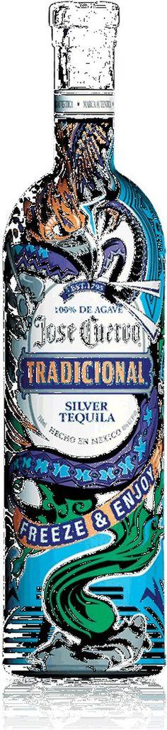 Josevuervo #packaging #drink #bottle