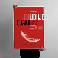 projectgraphics - typo/graphic posters #kosovo #gjaku #prishtina #lidhje #projectgraphics #poster #play #thetre