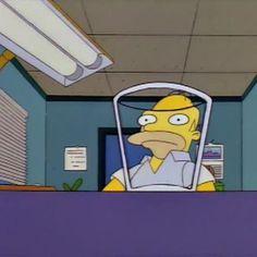 Scenic Simpsons