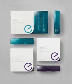 Englighten #packaging #cosmetic #beauty