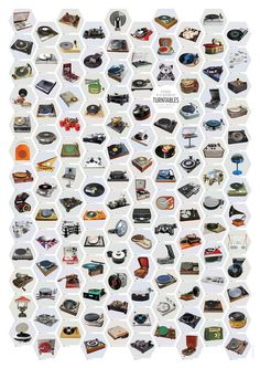 TurntablesPoster #of #turntables #history #turtables