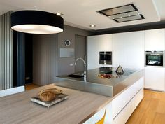 R House - house, house design, dream home, #architecture #kitchen