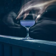 These Pour Souls | Blue Moon #photography, #mixeddrinks #drinks #still