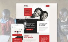 20 Best Joomla Charity Templates for non-profit Website
