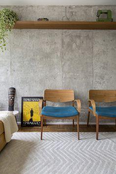 Joaquim Antunes Apartment by Tria Arquitetura 1