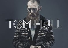 Rosie Lee - Tom Hull. #photography #identity #typography