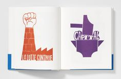 Four Corners Books #revolutionary #illustration #vintage