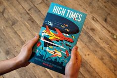Design Work Life » cataloging inspiration daily #times #high