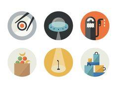 Glyph Profiles #icons