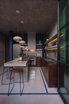 El Nido House by Taller Estilo Arquitectura