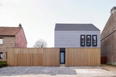 Renovation Private House by AST 77 Architecten #ideas #design #architecture