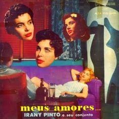 Meus amores #brazil #design #graphic #vintage