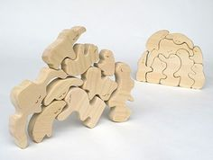 FFFFOUND! | bighug2.jpg (JPEG Image, 500x378 pixels) #wood #toy #hug