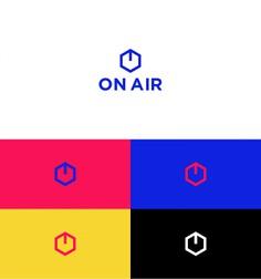 ON AIR Branding