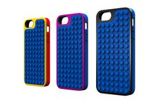 Belkin to Create New Line of Cases Inspired by the Iconic LEGO Brick iPhone #lego