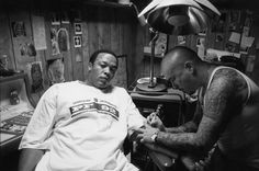 The Benjamins #tattoo #dre