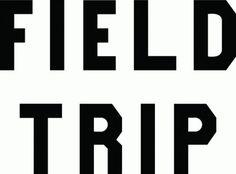 FIELD TRIP / Bench.li