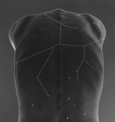 OTAKU GANGSTA #constellation #back #skin #glowing