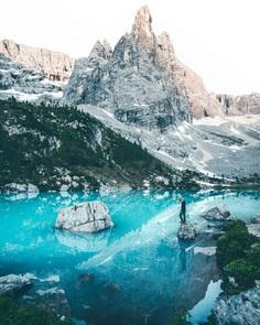 #lifeofadventure: Stunning Landscape Photography by Michael Schirnhofer