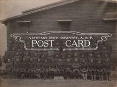YASLY   Blog Of Man #sepia #postcard #vintage #typography