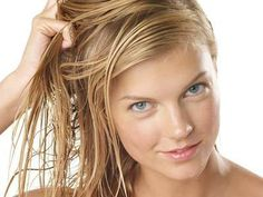 How to Prevent Dry Damage And Frizzy Hair #breakage #damaged #tips #frizzy #hair #dry