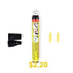 Universal #Auto #Car #Repair #Paint #Pen #Scratch #Remover #- #YELLOW