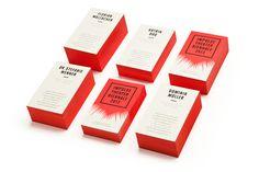 Fons Hickmann M23 - Impulse Theater Biennale - Impulse Theater #brand #print #identity #german