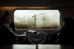 luca moretti #train #photo #moretti #photography #luca