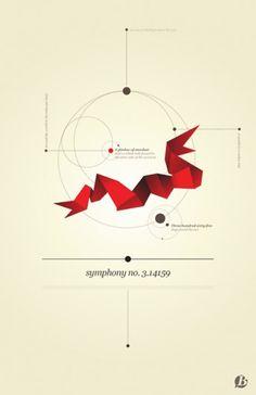 Dropular #design #minimal #poster