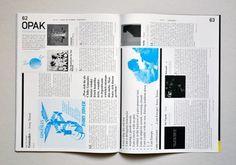 Opak #6 Adeline Mollard — Designer / Editor