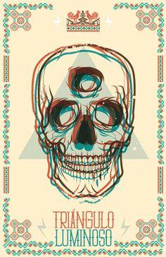 KORCHO #poster #skull #korcho #art