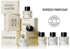 Byredo - Visual Journal #branding #identity #packaging #byredo #acne art department #perfume