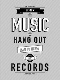Ben Biondo / Graphic Designer #vector #poster