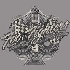 FF2.jpg 550×550 pixels #foo #fighters #apparel