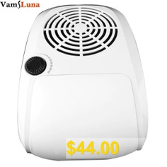 40W #Dust #Suction #Fan #Nail #Dust #Collector # #Beauty #With #2 #Bags #Manicure #Tools #Equipment