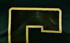 2012_Nike_Football_Oregon_Ducks_Uniform_Flywire_jersey close up 3 #nike #uniform #football #oregon