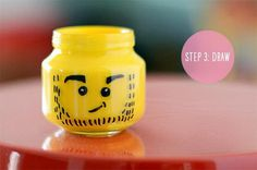 50+ Cute Mason Jar Craft Ideas #mason #bottle #jar #craft #homemade #diy
