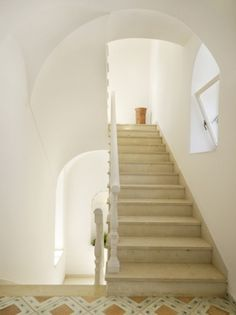 theSteward #architecture #white #light #interiors