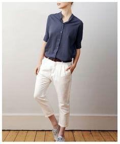 tarafirma: Studio Nicholson can't get enough. #fashion #women