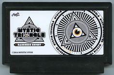 mystic triangle 〜Darkness Knight〜 OTOE