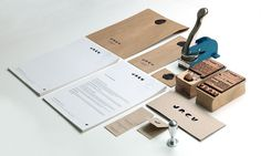 Graphic-ExchanGE - a selection of graphic projects #branding #stamps #jacu #stationery #coffee