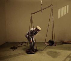 Painted Cinematic Photography by Teun Hocks