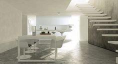 interior architecture / remodelação Casa Boa Aldeia Viseu | 2008 www.artspazios.pt #interior #design #architecture #artspazios #rendering