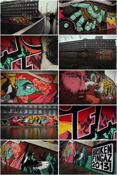 brokenfingaz #fingaz #broken