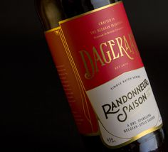 beer, label, gold, design, packaging