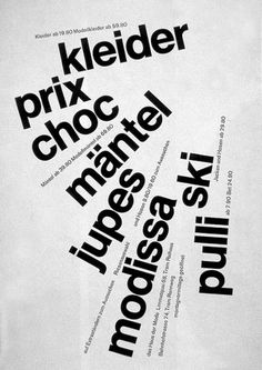 All sizes | New Graphic Design 13 | Flickr - Photo Sharing! #design #graphic #poster #typography