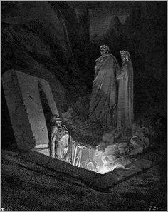 Paul Gustave Doré Christian Imagery — DOP